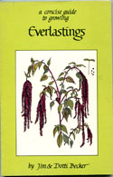 - A Concise Guide To Growing Everlastings